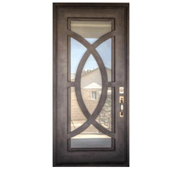 premium quality iron door catagories