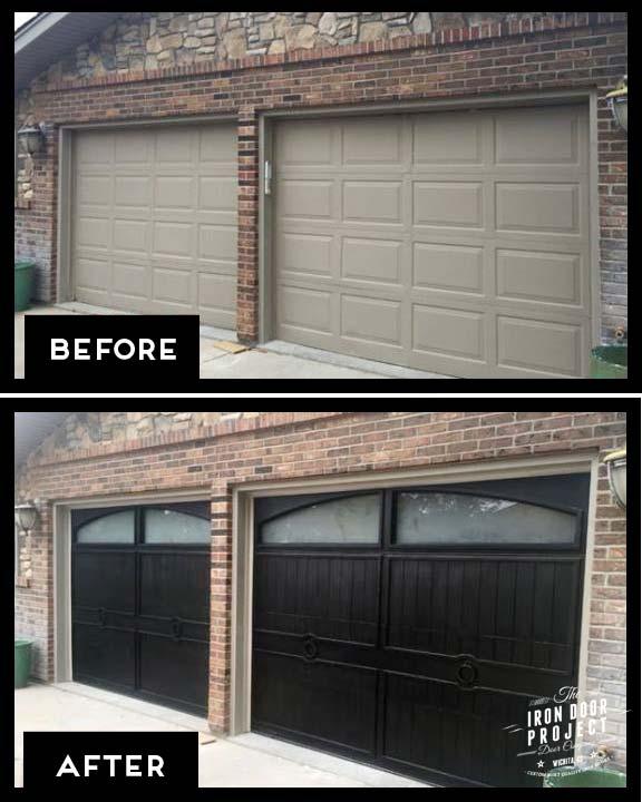 Perfect Coates Garage Doors Wichita Ks Wageuzi